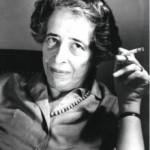 ハンナ・アーレント