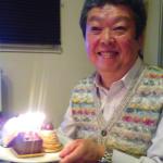 67歳の誕生日