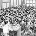 民主主義の学会組織