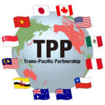 TPP<br />Trans-Pacific Strategic Economic Partnership Agreement
