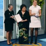 ノーベル平和賞授賞式